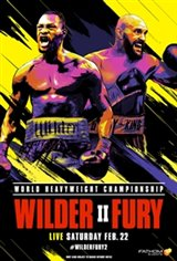 Wilder vs. Fury II