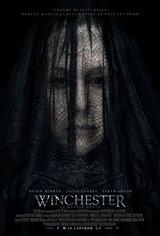 Winchester : Le manoir hanté