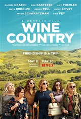 Wine Country (Netflix)