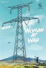 Woman at War (Kona fer í stría)