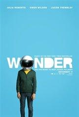 Wonder: Sensory Friendly Screening