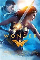 Wonder Woman 3D