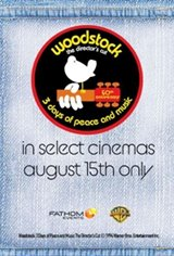 Woodstock: 3 Days of Peace and Music - The Director's Cut