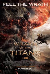 Wrath of the Titans: An IMAX 3D Experience