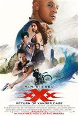 xXx : Le retour de Xander Cage 3D