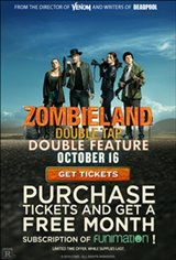 Zombieland: Double Tap - Double Feature