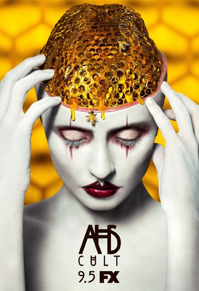 American Horror Story Movie Poster