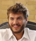 Emile Hirsch Interview - Twice Born