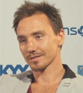 Rob Stewart Interview - Revolution