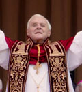 'The Two Popes' Teaser Trailer