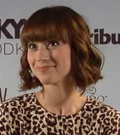 Karine Vanasse Interview - I'm Yours