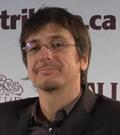 Philippe Falardeau Interview - Monsieur Lazhar