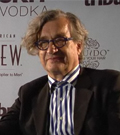 Wim Wenders - Pina Interview at TIFF 2011