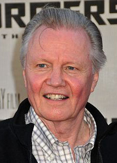 Jon Voight attacks Fonda over TIFF protest