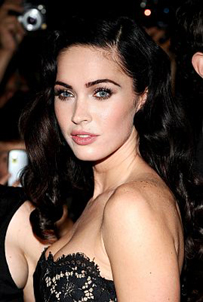 Megan Fox at TIFF for Jennifer's Body