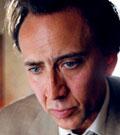 Nicolas Cage talks about Bad Lieutenant at TIFF