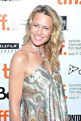 Keystone entertainment inc - Robin Wright 171 2016 Toronto International Film Festival