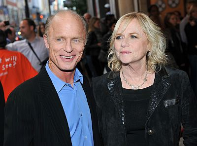Amy Madigan and ed harris movies