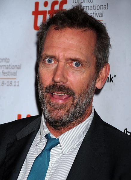Hugh Laurie | Toronto ...