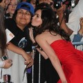 TIFF fans divulge most gracious stars on the red carpet
