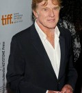 Robert Redford on being director and actor