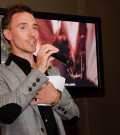 Rob Stewart speech