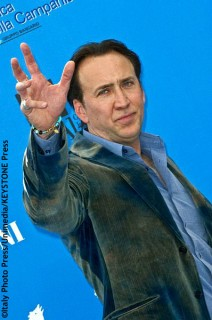 Nicolas Cage's Joe finds financing