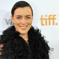 Olivia Williams looking stunning