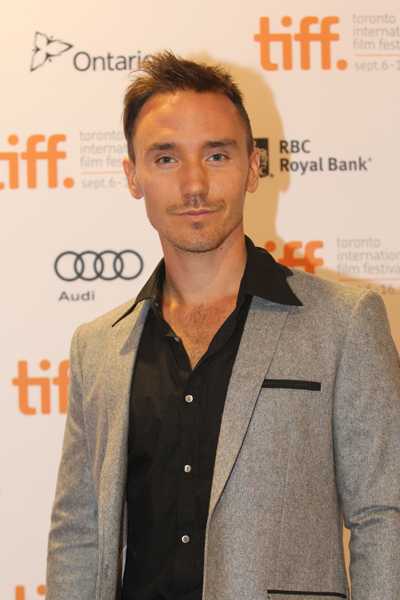 Rob Stewart Net Worth