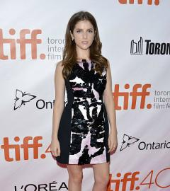 Mr. Right red carpet closes TIFF 2015