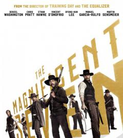 Magnificent Seven to open 2016 TIFF