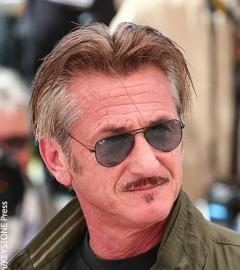 Sean Penn announced as honoree for APJ event at TIFF