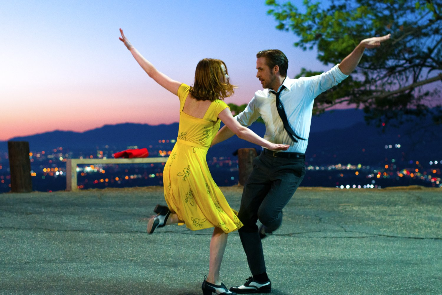 La La Land wins People's Choice Award at TIFF