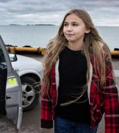 Interview with Linnea Skog, star of TIFF film Little Wing