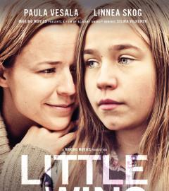 Oscar-nominated director Selma Vilhunen discusses her film Little Wing