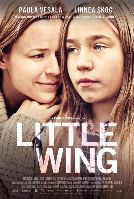 Little Wing poster