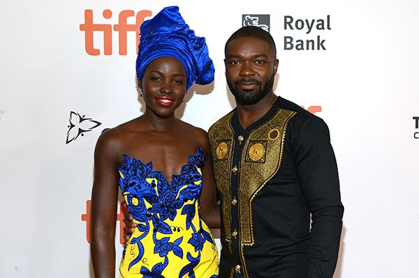 "2016 Toronto International Film Festival - ""Queen Of Katwe"" Premiere - Red Carpet"