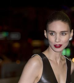 Rooney Mara rules the red carpet at Una premiere