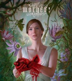 Darren Aronofsky's mother! to screen as Special Presentation
