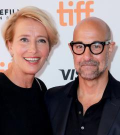 The Children Act starring Emma Thompson gets U.S. distributor