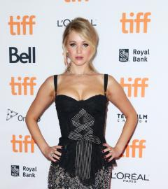 Jennifer Lawrence reveals red carpet rituals - how she gets ready