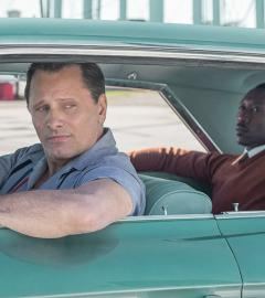 Green Book takes home coveted People's Choice Award