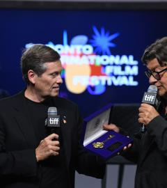 Once Were Brothers: Robbie Robertson and The Band at TIFF