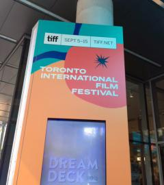 What to do at TIFF on Day 5: September 9, 2019