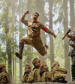 Jojo Rabbit wins 2019 Grolsch People's Choice Award at TIFF