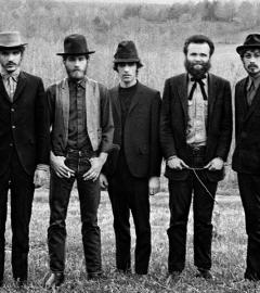 Magnolia Pictures buys Once Were Brothers: Robbie Robertson and the Band