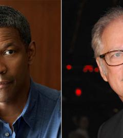 TIFF 2020: In Conversation with Denzel Washington and Barry Levinson