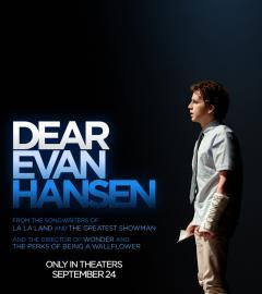 Dear Evan Hansen announced as opening film for TIFF 2021!