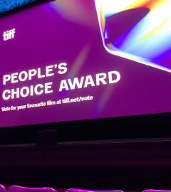 Belfast wins TIFF 2021 People's Choice Award