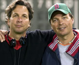 The Farrelly Brothers Photo